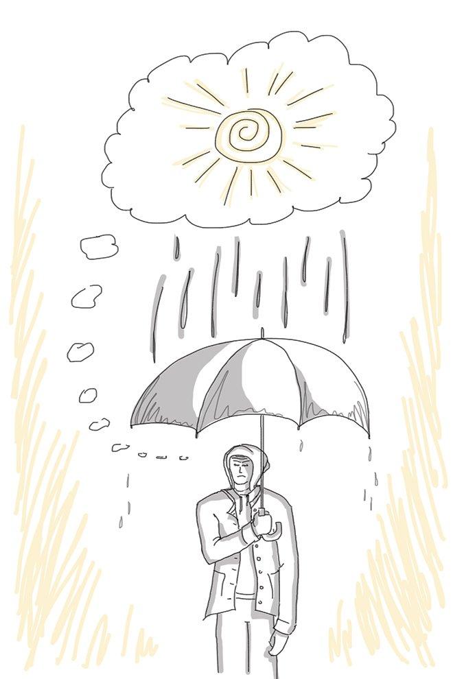 dessin_bonheur_malheur